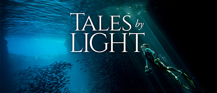 Tales by Light - Filmes Arte Netflix